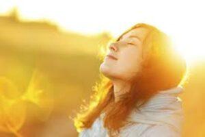 Päikesevalgus kui vitamiin D allikas meie kehale